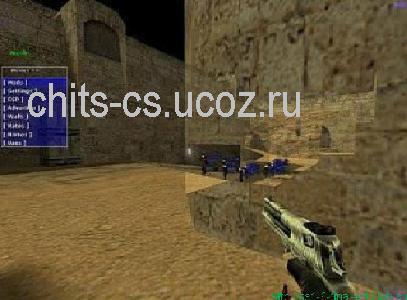 Контру Русский Спецназ Торрент