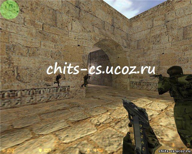 OpenGL32 для Counter-Strike 1.6